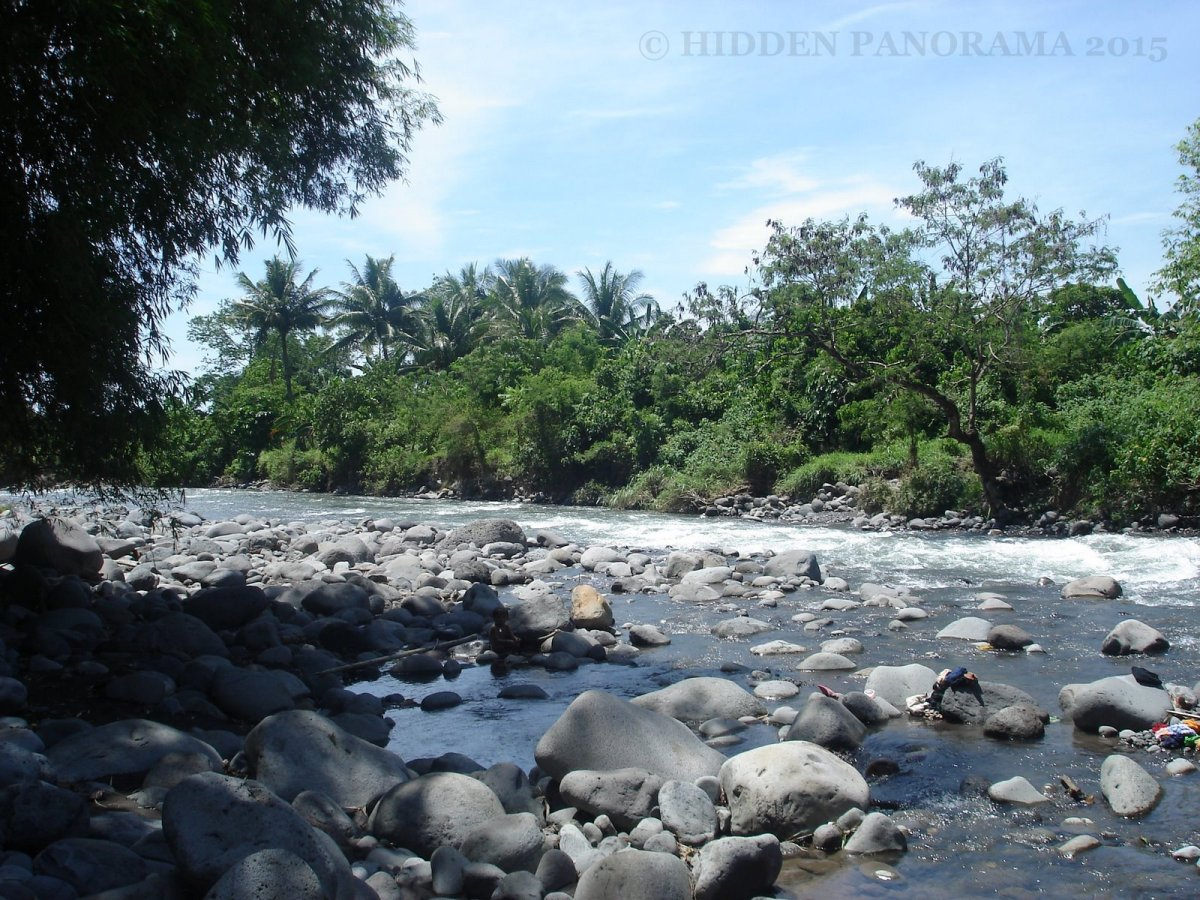 Home : Sibulan River